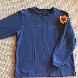 Van Heusen long sleeve shirt